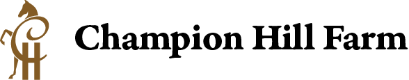 Champion Hill Farm